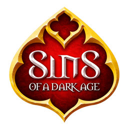 Sins of a Dark Age Logo