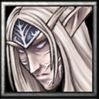 The icon for Disciple of the Moon, one of the more iconic ToB heroes